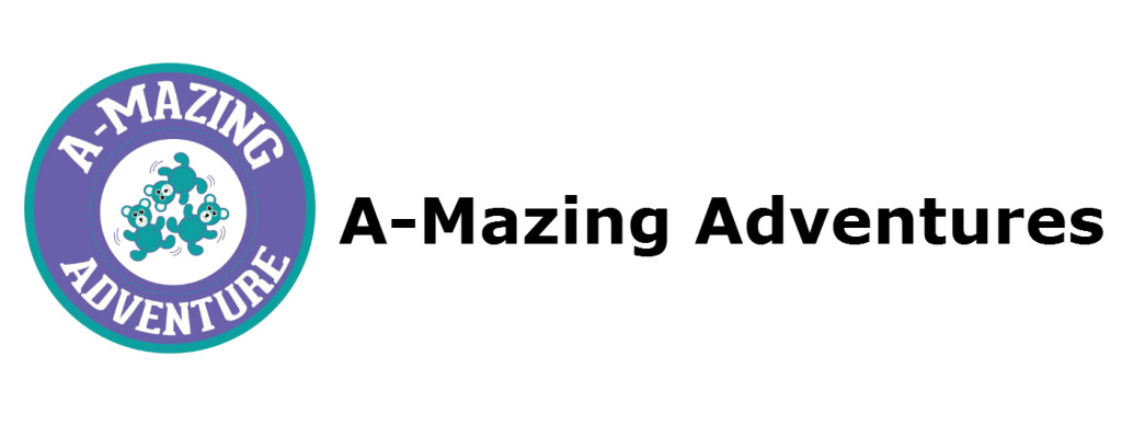 A-Mazing Adventures