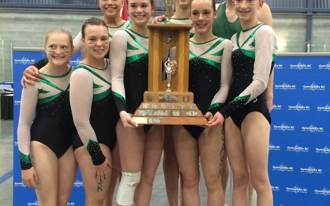 2015 Western Canada Cup – Results