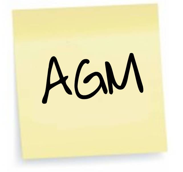 Team Adventure AGM – Monday, October 29 @ 6PM