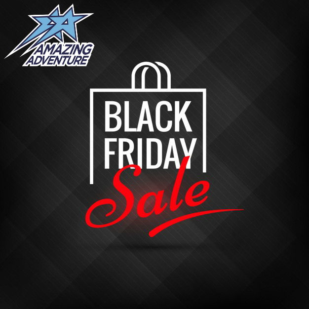 Proshop – Black Friday Sale
