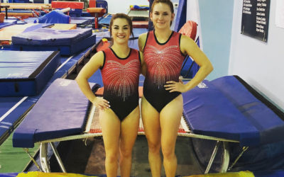 Gymnastics Adventure Coaches & Athletes Head to Senior Pan American Championships!